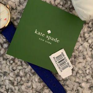 kate spade Accessories - Kate spade 5 o'clock somewhere watch